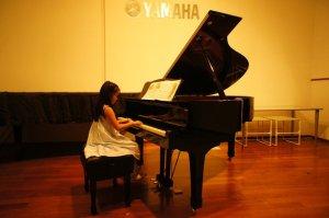 Teri Tan plays 'The Singing Donkey' and 'Music Box Rock'