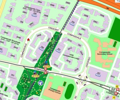 Location 2 Sengkang