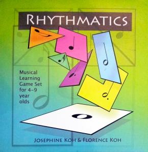 rhythmatics
