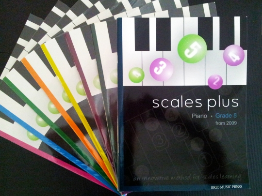 Scalesplus
