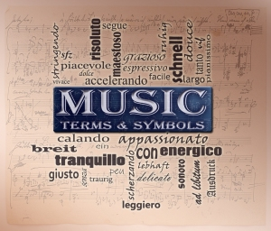 Music Terms cover