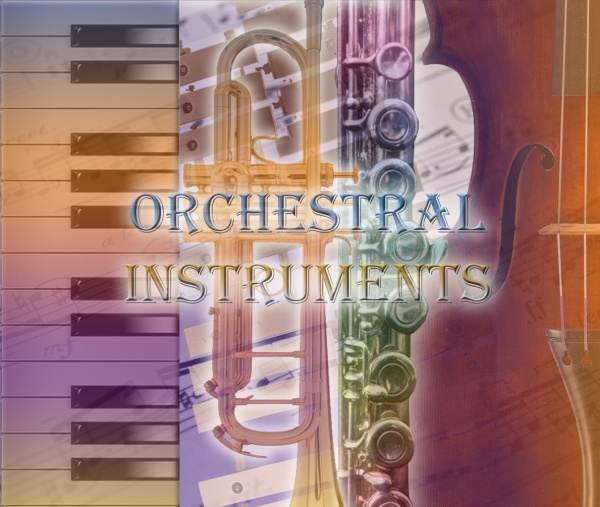 Orchestral cover